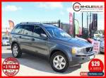2005 Volvo XC90 T Wagon 5dr Spts Auto 5sp 4x4 2.5T [MY05] Automatic A Wagon for Sale